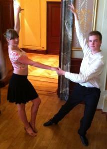 TC GW Lorenz Lanfer_Hanna Adamski 06.07.14 DanceComp