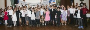 TC GW MHB Gruppe am 09.11.14