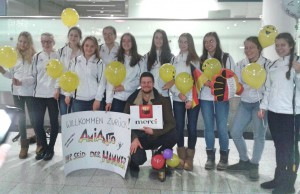 TC GW Amianto nach WM 2014 Flughafen Düsseldorf
