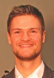TC GW Sebastian Spahn 2013