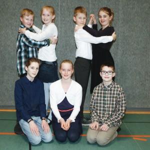 TC GW Ballroom-Dancer Gruppe 01.02.15
