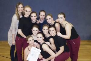 TC GW Dancing Rebels 07.03.15