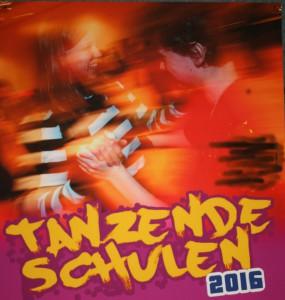 TC GW Tanzende Schulen Poster