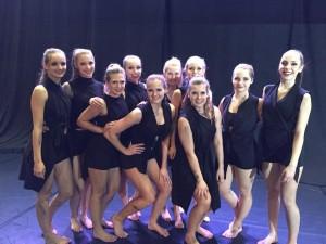 TC GW Dancing Rebels 05.03.16